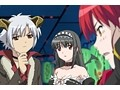 魔界天使ジブリール 3 Vol.1 見参!ジブリール・ゼロsample17