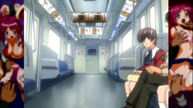 「新 最終痴●電車 完全版」の画像