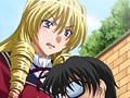 学園催●隷奴 anime:01 あんたって本当に最低の屑だわ!sample1