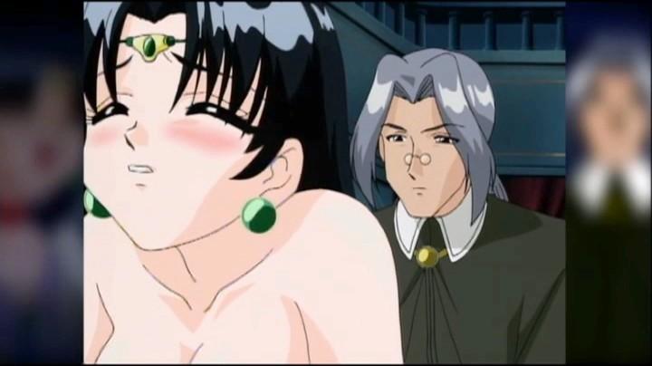 復刻版・瞳裸 第2話 3