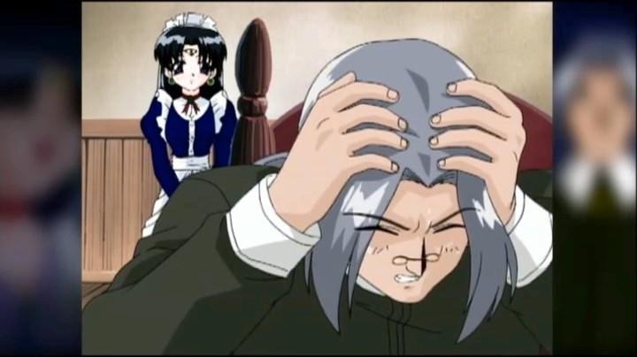 復刻版・瞳裸 第3話 3