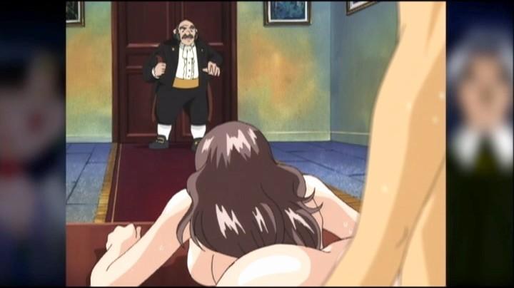 復刻版・瞳裸 第4話 3