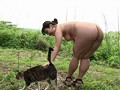 (h_455abnomal00012)[ABNOMAL-012] いいなり肉ペットあやかちゃん初めての野外パイパン調教 ダウンロード 11