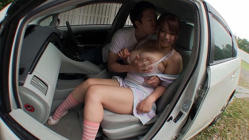 ムチムチ爆乳娘と中出しデート恥ずかしがり屋のぽっちゃりアイドル小西みかとお泊り旅行 画像1