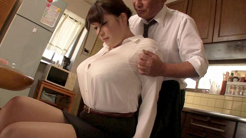 むっちりすけべな爆乳女教師 生徒の為に爆乳肉尻で淫蕩訪問 七草ちとせ 2枚目