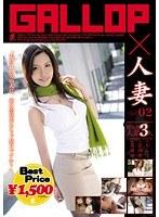 GALLOP×人妻 Vol.02 ダウンロード