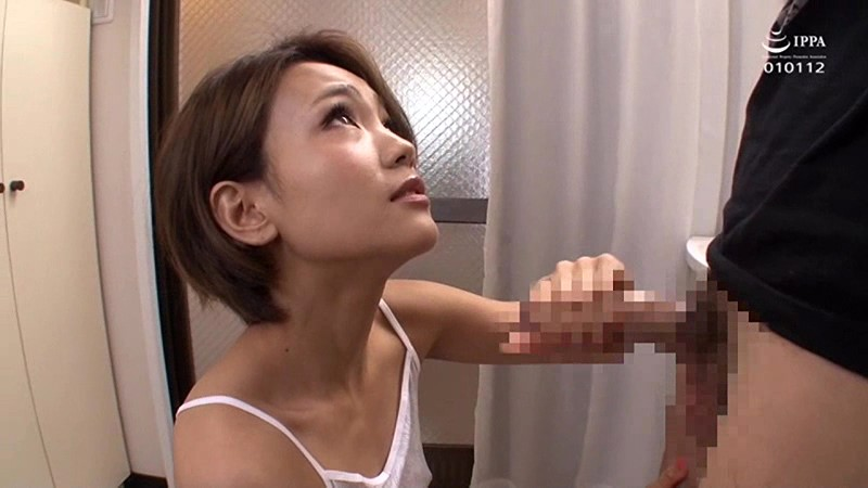 絶対的美少女の美顔に顔射 4