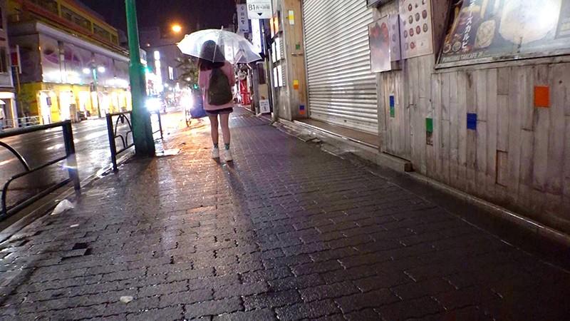 東京ストリートチルドレン 深夜街を彷徨う家無き子は、売○をして学校に通う夢を見る。 夏原唯 1枚目