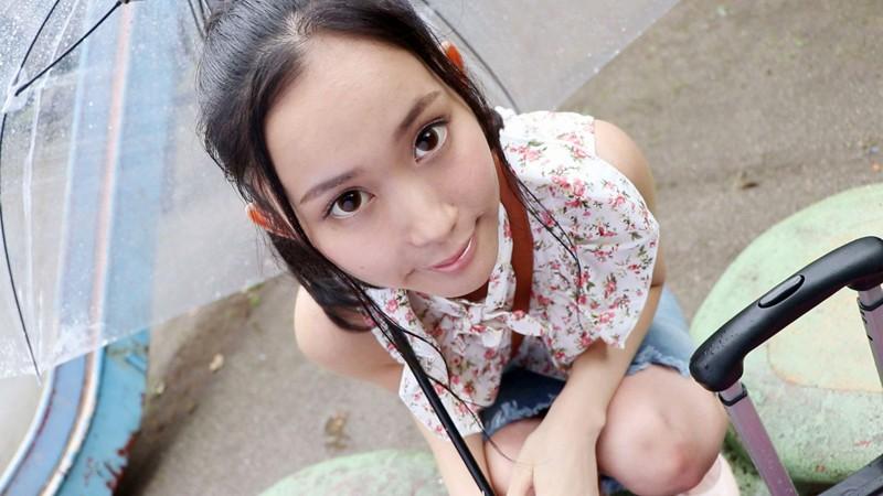アナルへの興味が止まらない18才美少女が浪人中に決意の上京!人生初アナルで絶頂痙攣イキまくりAV出演ドキュメント キャプチャー画像 2枚目