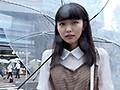 新潟から自ら応募してきた華奢貧乳の処女は脳内ヤリマンの妄想少女でした。奈緒 18才