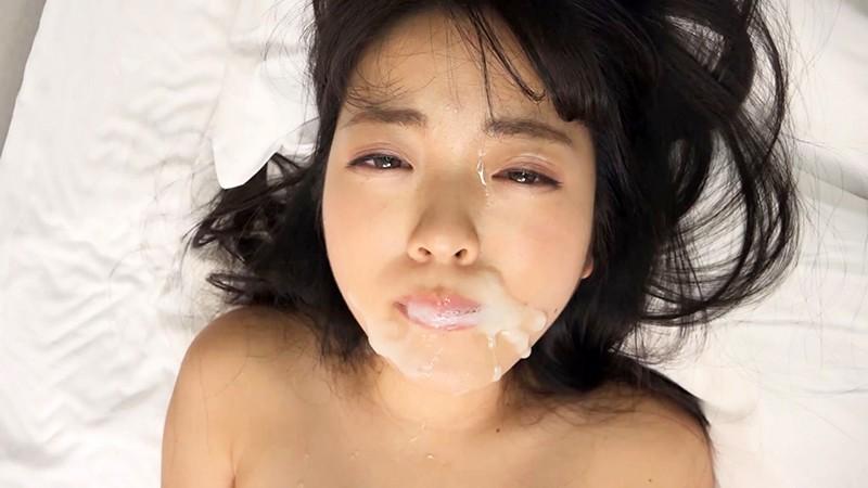 爆乳炉利ぃた着エロアイドル、撮影当日、電撃AV出演 莉緒16