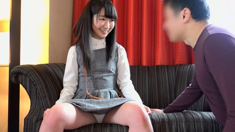 初めてのぶっかけ・緊縛・輪姦 澄川鮎 18才 1枚目