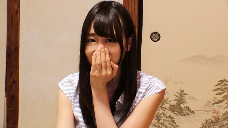 「私、ドMなんです…」東北のド田舎から自ら応募して上京してきた美少女は大自然に育まれた天然美乳グラマラスボディの超敏感イキまくり体質でした。 宮脇汐里 1枚目
