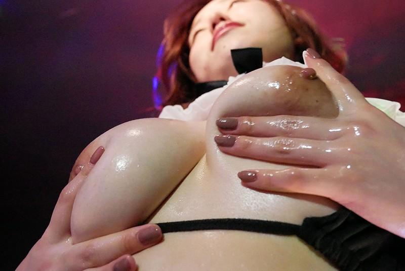 フェアリーテール2 ふわふわニットが似合う白乳パイデカ娘 田中ねね 2枚目