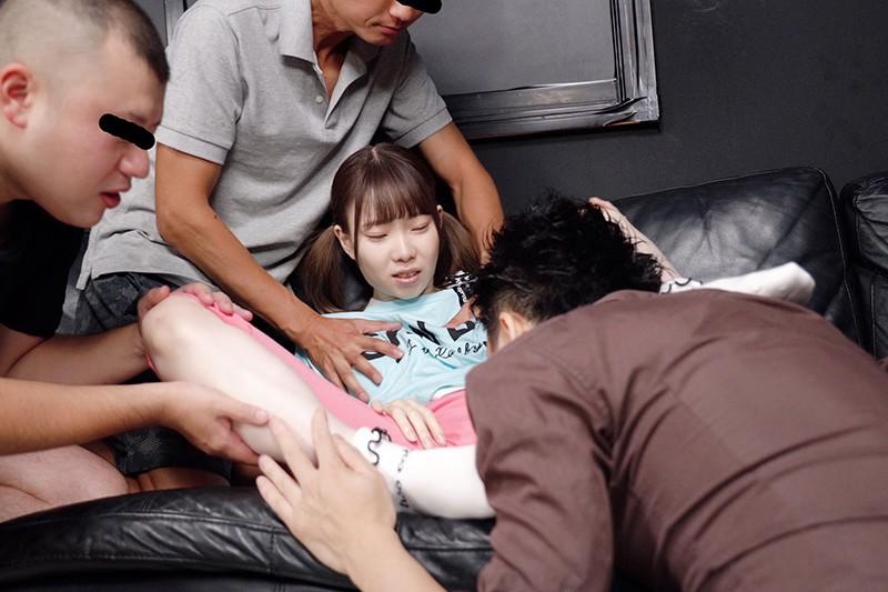 家出少女ツイート最終的にAVデビュー!子供部屋おじさんのマイ・リトルガールフレンド