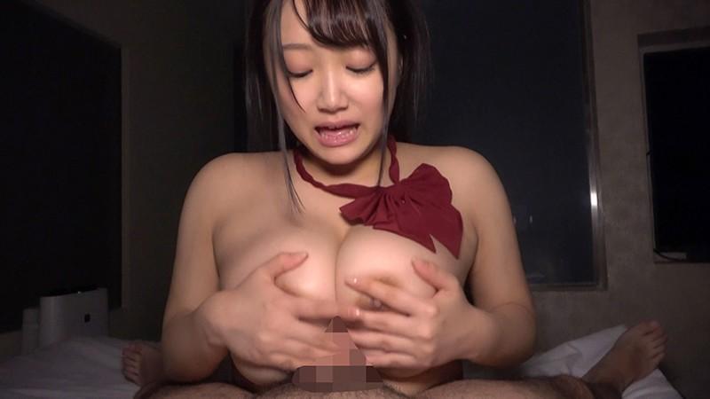 完ナマSTYLE@はな Iカップ爆乳女子校生 中出し円光 姫咲はな キャプチャー画像 7枚目