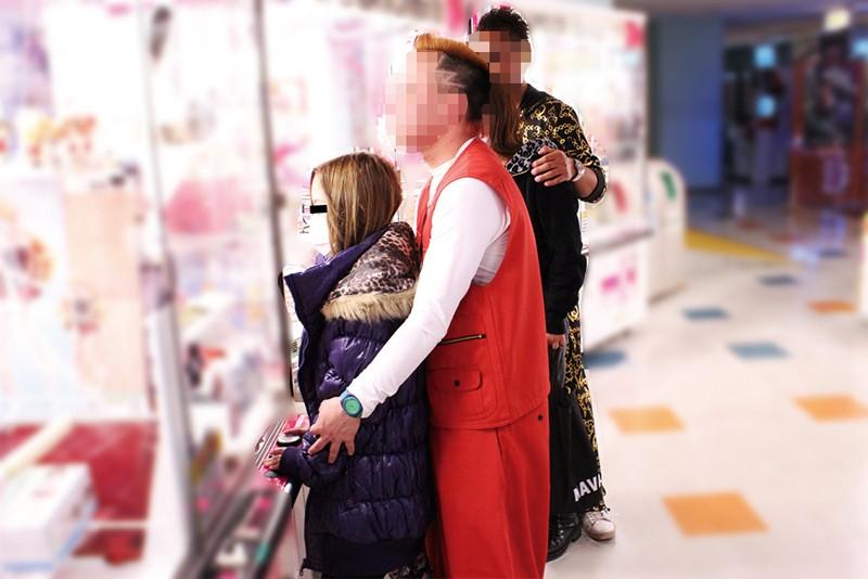 閲覧注意 完全ガチンコ騙し 連続強●ド貧乳●ギャル薬姦 03|無料エロ画像14