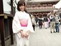 わたし、AV女優になります。浅草育ちの着物屋で働く現役売り子 華恋みるく18才デビュー2
