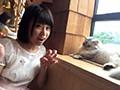 JKペットAカップ久野せいなちゃんと孕ましぶっかけ撮影会2