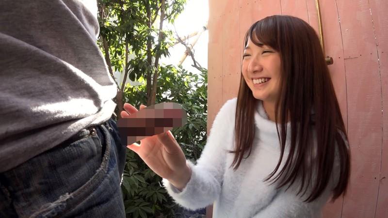 わたし、AV女優になります。新宿で見つけた現役ショップ店員 水奈まい18才デビュー 12枚目
