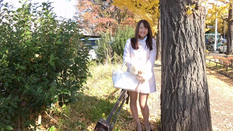 わたし、AV女優になります。新宿で見つけた現役ショップ店員 水奈まい18才デビュー 9枚目