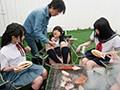 父・娘スワップ(交換)バーベキュー乱痴気近親相姦祭り!! 3