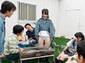 父・娘スワップ(交換)バーベキュー乱痴気近親相姦祭り!! 4