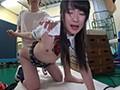 女子校生革命!夏なんてぶっ飛ばせ!5人の美少女が制服大改造スーパークールビズで登校してきた!! 姫川ゆうな 陥落