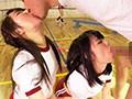 Aカップびっち3人組が校内を占拠!!汗臭いち○ちんに興奮を覚えた私たちの次なるターゲットは冴えない独身オヤジ先生 14