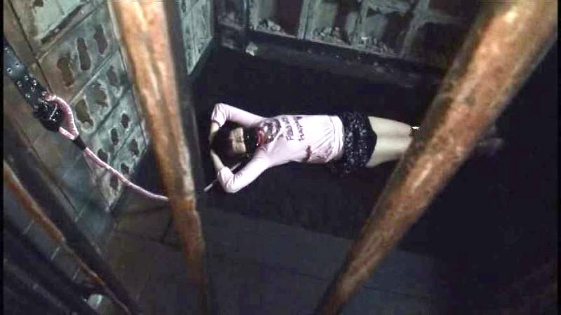 監禁●獄小○生 暴行黒人レ●プ|無料エロ画像12