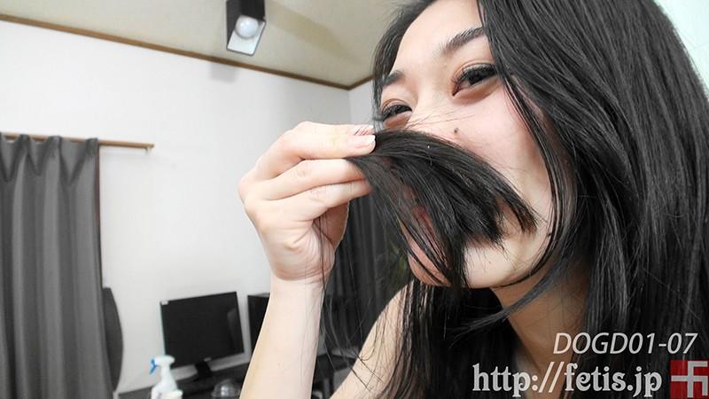犬嗅ぎ美魔女4 ツバ臭い勃起乳首 編 中島京子 画像12