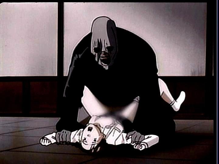 快楽殺●調査官 KoJi File3 5