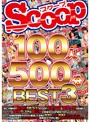 SCOOP100人 500分BEST ...