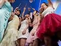 【王様ゲーム】「お客さんと本番しまーース!!」馬乗りで生キス、生フェラしちゃっう乱パセックスヤバいヤツwww(0)