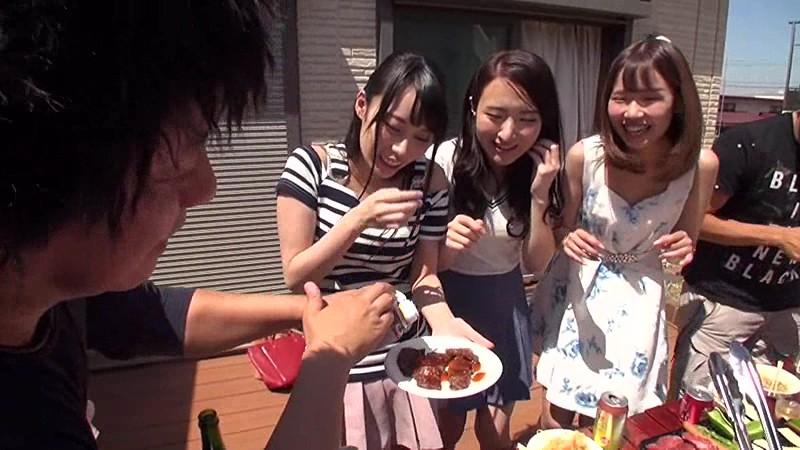 【おっぱい】ヤリサーの女子大生の、中出し寝取られハメ撮り無料H動画。【女子大生動画】