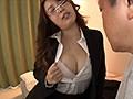 [SCPX-33] 【特選アウトレット】金曜の夜…終電逃した女上司が僕の部屋に!?仕事中は高飛車でプライド高いご無沙汰お局が、酔った勢いで迫って来て週末の仕事納めSEX!!