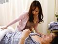 [h_606crz00009] 入院中の病室で、嫁の母に、婿が中出し!