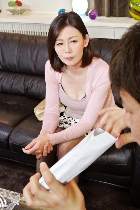 卒婚 夫のチ○ポはもう飽き飽き 男が欲しい男とヤりたい 穢れた人妻「中に出しても大丈夫!」竹内梨恵 13枚目