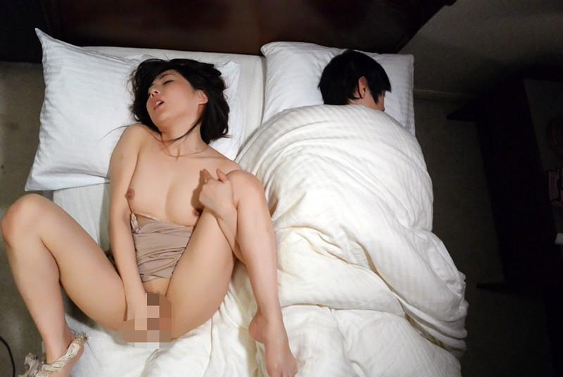 お義父さん、「妊娠してもかまわない。」中に出して! 息子の嫁に中出し 加納綾子 の画像18