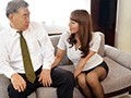Reverse Sexual Harassment - Director Of Busty Legs Carrier Sex Monster Rika Fujishita preview-6