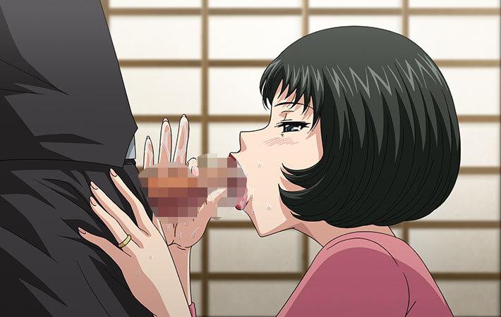 人妻、蜜と肉 第四巻[月野定規] 画像2