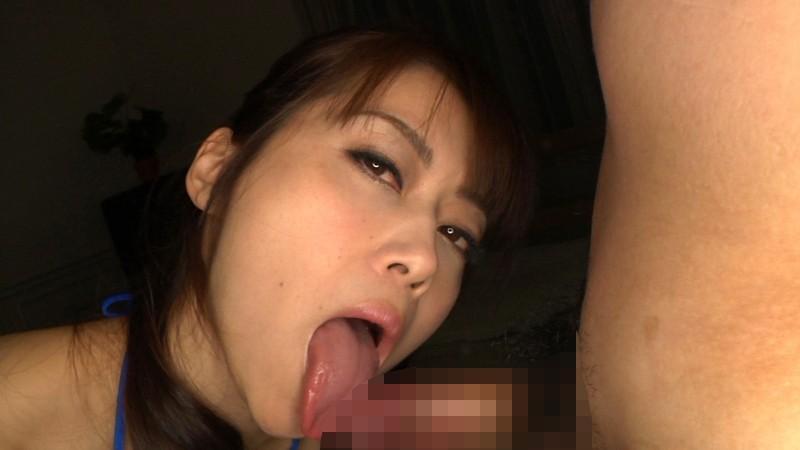 お尻、すっごい! 北条麻妃 画像9