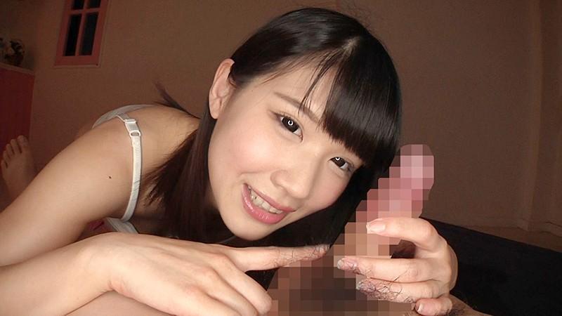 細身短髪美少女のデカ尻がエロ過ぎて(;´Д`) 白咲碧