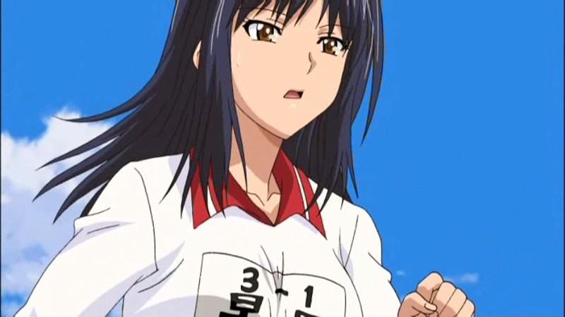 姉恋 スキ・キライ・ダイスキ。 #01 2