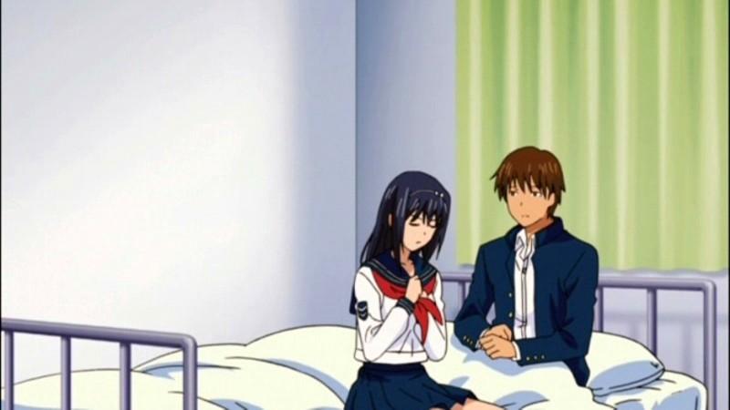「姉恋 スキ・キライ・ダイスキ。#02」の画像