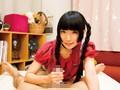 ツルペタ美少女絶頂性交 いちご18歳 青井いちご