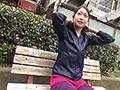 街で発見!美ジョガーのほろ酔いおかわり懇願セックス!!三田杏