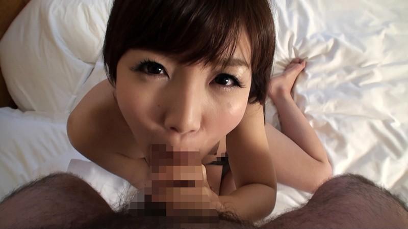 【素人ギャル個撮初ハメ撮り体験】 コンサル企業OL 美泉咲 10枚目