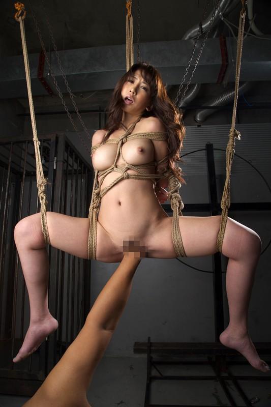 Hot Girl Bondage