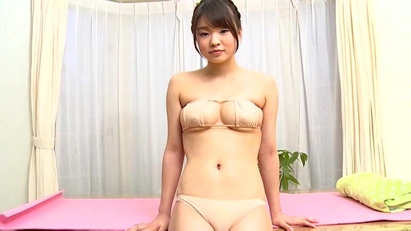 尾崎莉奈 「解禁宣言」 サンプル画像 18